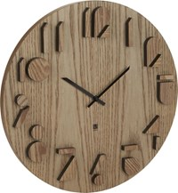 Cb2 Shadow Wall Clock