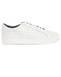 Billtornade Popy White Sneakers