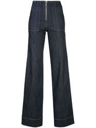 Cinq A Sept Zadie Flared Jeans 60