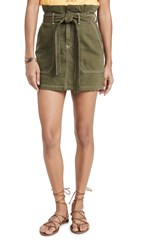 Free People Splendor In The Grass Skirt Army