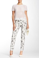 Insight Printed Techno Pull On Pant Multi