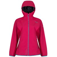 Regatta Womens Imber Jacket Red
