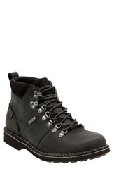 Clarksr Men's Clarks 'Lawes High Gtx' Round Toe Boot Black
