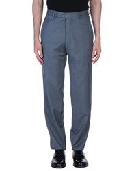 Boss Black Trousers Casual Trousers Grey