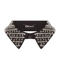 Dkny Crystal Collar Female