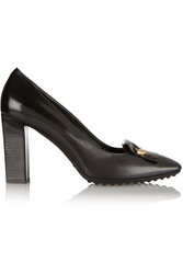 Tod's Leather Pumps