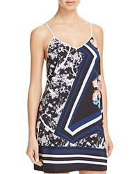 Clover Canyon Modern Romance Slip Dress 100 Bloomingdale's Exclusive Multi