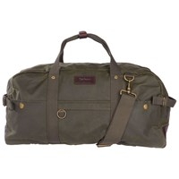Barbour Gamefair Holdall Archive Olive