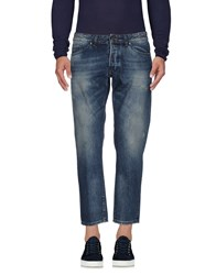 Michael Coal Jeans Blue