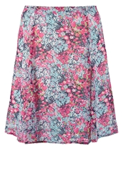 More And More Aline Skirt Blossom Pink Rose