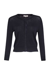 Great Plains Francoise Cashmere Cardigan Blue
