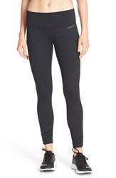 Brooks Women's 'Greenlight' Running Tights Black