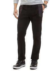 Nautica Nautex Fleece Pants True Black