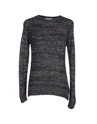 Macchia J Knitwear Jumpers Men Lead