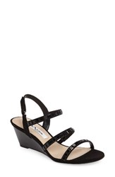 Nina Women's Naleigh Strappy Wedge Sandal