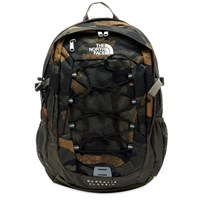 The North Face Borealis Classic Backpack Green