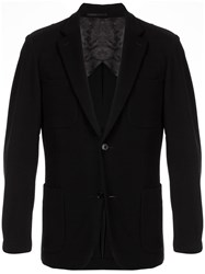 Loveless Single Breasted Blazer 60