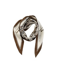 Gucci Oblong Scarves Military Green