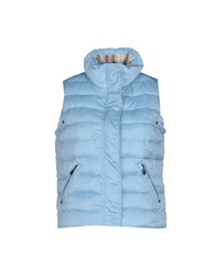 Timeout Jackets Sky Blue