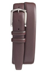 Men's Torino Belts Bulgaro Calfskin Leather Belt