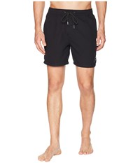 Quiksilver Everyday 17 Volley Shorts Black