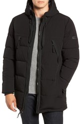 Marc New York Holden Down And Feather Parka