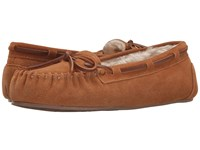 Tundra Boots Madelyn Tan Women's Slippers