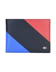 Tommy Hilfiger Small Leather Goods Wallets