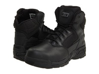 Magnum Stealth Force 6.0 Side Zip Composite Toe Black Men's Work Boots