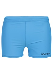 Brunotti Saabir Swimming Shorts Pacific Blue