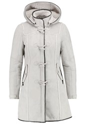 Gipsy Lieke Classic Coat Taupe