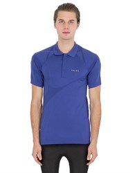 Falke Techno Stretch Performance Golf Polo
