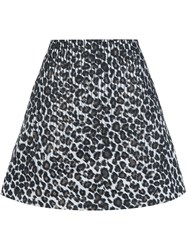 Creatures Of The Wind 'Sage' Skirt Black