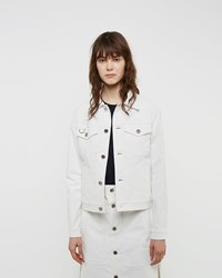 Julien David Denim Jacket