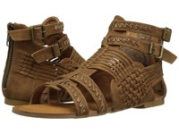 Not Rated Bed And Breakfast Tan Women's Sandals