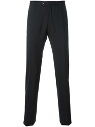 Tonello Tailored Trousers Black