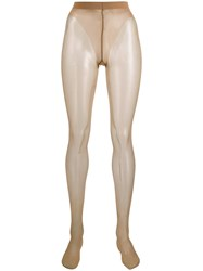 Wolford Luxe 9 Tights 60
