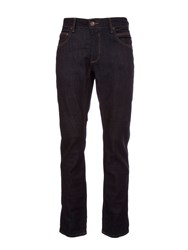 Garcia Men's Straight Cut Jeans Navy