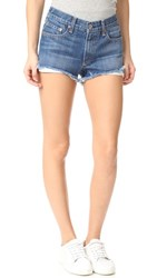 Rag And Bone Jean Margaux Shorts Rifton