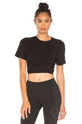Varley Ruth Top Black