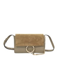 Chloe Faye Small Bag With Strap