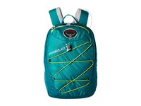 Osprey Hydrajet 15 Real Teal Backpack Bags Blue