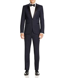 Hugo Boss Aylor Herys Tuxedo Slim Fit Dark Blue