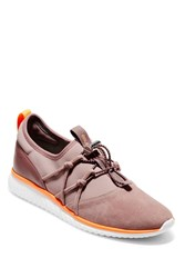 Cole Haan Studiogrand Toggle Suede Sneaker Twlt Mv Sd