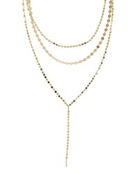 Lana Elite Blake Remix 14K Gold Necklace