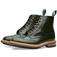 Trickers Tricker's Commando Sole Stow Boot