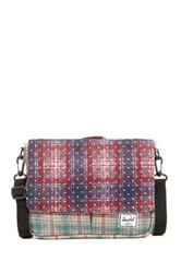 Herschel Supply Co. Pender Printed Ipad Ipad Air Case Multi