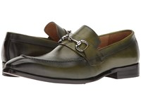 Carrucci Right On Emerald Men's Shoes Green