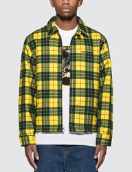 Noon Goons Singled Out Jacket Yellow