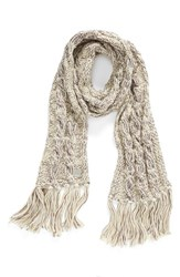 Women's Bench 'Adoration' Cable Knit Scarf